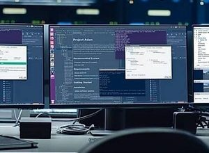 Project ASLAN's self-driving software platform