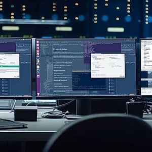 platform software