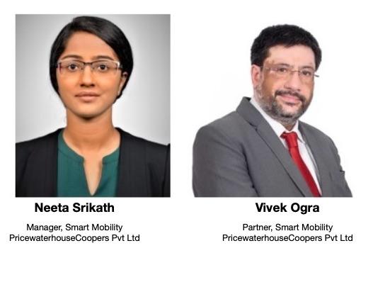 Electrifying Urban Mobility: Neeta Srikath & Vivek Ogra, PwC