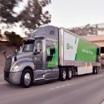 Navistar and TuSimple partner to bring autonomous trucks to market, Navistar invests in autonomous trucking company