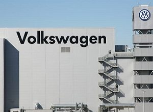 Photo of Volkswagen to open industrial cloud for its partners