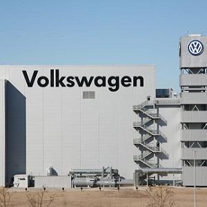 Volkswagen to open industrial cloud for its partners