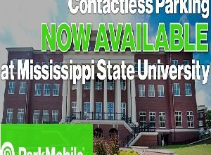 Photo of ParkMobile partners with Mississippi State University to provide contactless parking options around campus