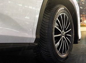 "Michelin launches ""Peerless"" CrossClimate2 Tire"