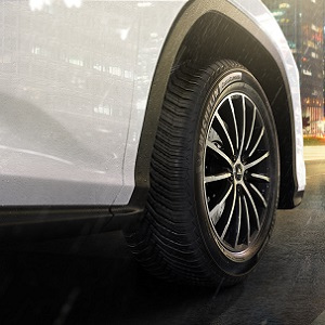 """Michelin launches """"Peerless"""" CrossClimate2 Tire"""