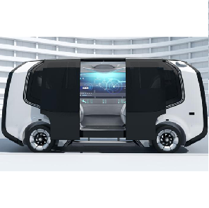 Wuhan ambitious to build China's largest autonomous car fleet by 2022