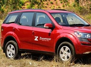 Photo of Zoomcar launches vehicle telematics service for fleet owners
