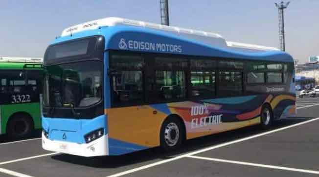 India: Korean EV maker Edison Motors set to invest Rs 5,000 crore in UP