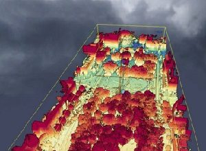 Photo of Velodyne Lidar with Kaarta Cloud can produce stunning 3D maps