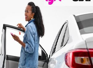 Lyft partners with SIXT to expand Friction-Free car rentals nationwide