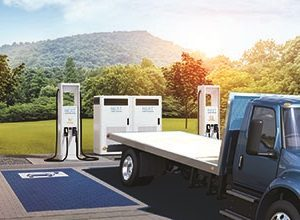 Photo of Navistar announces partnership with in-charge energy to provide charging infrastructure and consulting services for electric vehicle customers