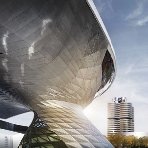 BMW Group reaffirms outlook for full year 2020