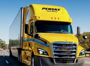 Photo of Penske Truck Leasing continues to expand heavy-duty electric vehicle charging network