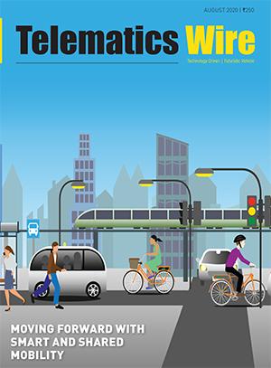 Telematics Wire August 2020