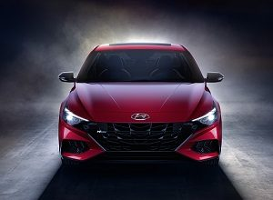 Photo of Hyundai launches spirited new Elantra N Line Sedan