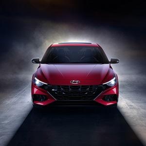 Hyundai launches spirited new Elantra N Line Sedan