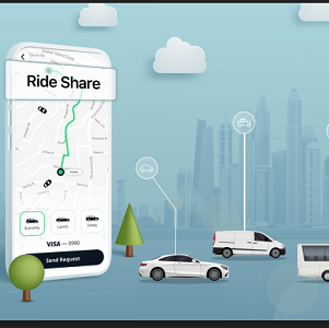 COVID-19 has reshaped the shared mobility Industry