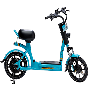 Yulu connects the dots in public mobility