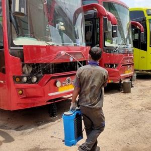 Daimler's 'Bus Care' Program gets Thousands Back on the Road