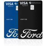 Ford introducing FordPass™ Rewards Visa® Card to expand customer loyalty program