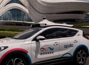 Photo of China launches 'robotaxis' amid race against US tech dominance