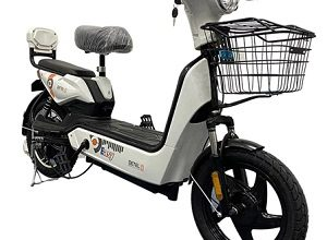 Photo of India: Detel launches electric bike for Rs 19,999