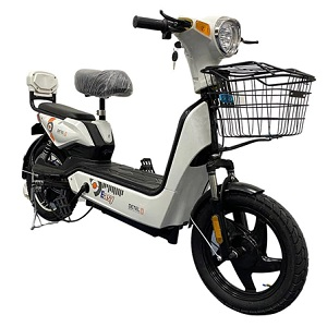 India: Detel launches world's cheapest electric bike for Rs 19,999