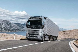 Photo of Volvo FH with I-Save becomes even more efficient, saving up to 10 percent