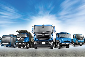 Photo of Tata Motors redefines transportation in India with its future-ready range of commercial vehicles