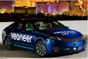 Veoneer and Qualcomm to develop platform for ADAS and autonomous driving system