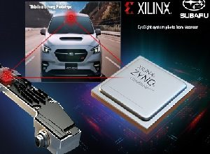 Photo of Subaru to use Xilinx MPSoc for its ADAS system