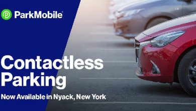 Photo of ParkMobile launches in the village of Nyack, continuing expansion in New York state