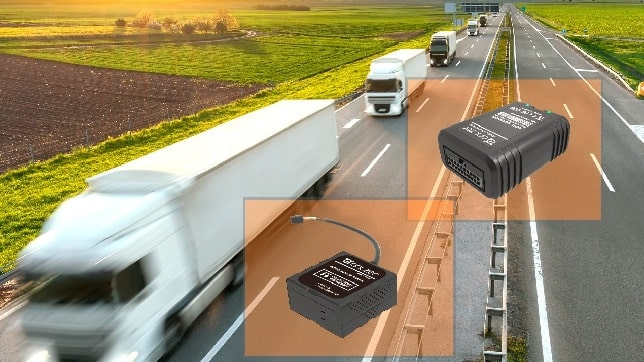 Antzertech's MQTT vehicle tracker saves network bandwidth yet improves real-time response