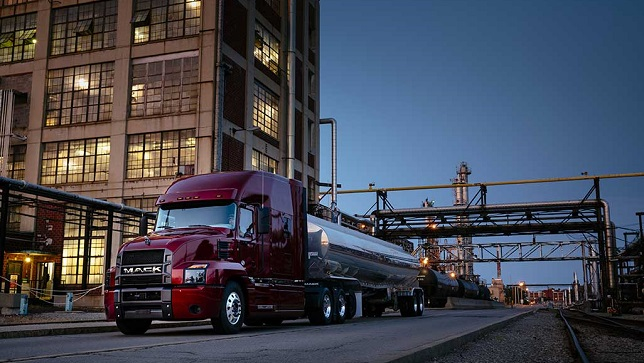 Mack Trucks, Samsara sign Memorandum of Understanding