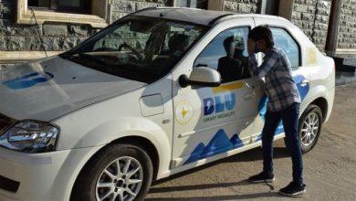 Photo of Gurugram-based EV ride-hailing platform BluSmart raises Rs 51cr
