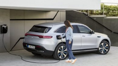 Photo of Daimler mobility integrates wallbox in vehicle leasing for Spanish market