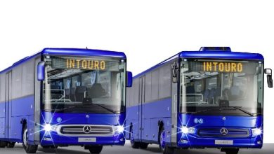 Photo of Profusion of exciting innovations from Mercedes-Benz Buses