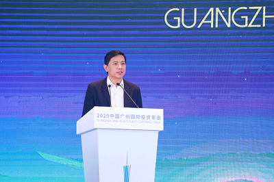 Baidu expected to offer Robotaxi, Robobus services in Guangzhou
