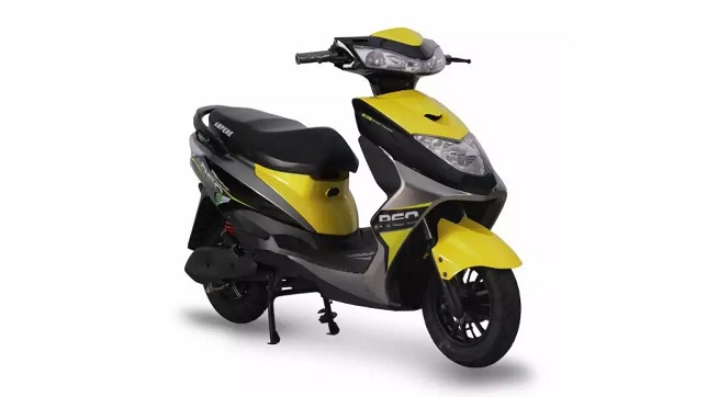 Ampere Electric unlocks new experience & higher savings with new & improved range of scooters