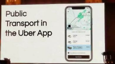 India: Uber launches 'Public Transport' to power smart mobility in Hyderabad