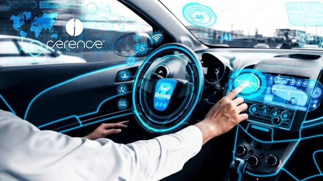 Cerence and PATEO bring Conversational AI to Indonesia's first connected car from SAIC-GM-Wuling