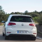 Volkswagen and Uber launch pilot project with electric vehicles in Berlin