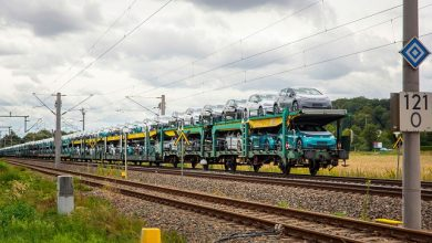 Volkswagen sets course for green electricity to power all freight carried on Deutsche Bahn