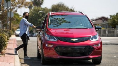 Photo of General Motors helps drivers on Uber's platform switch to electric