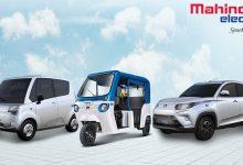 Photo of India: Mahindra launches of MESMA 48 global EV platform