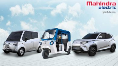 Photo of India: Mahindra launches of MESMA 48 global EV platform