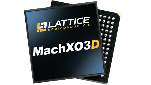 Lattice extends industry-leading security and system control to automotive applications