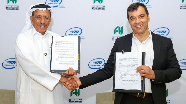 UAE to get auto safety tech from Israel-based Mobileye
