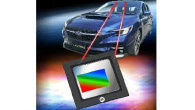 Photo of SUBARU selects ON Semiconductor Image Sensing Technology for its New-Generation EyeSight® driver-assist platform