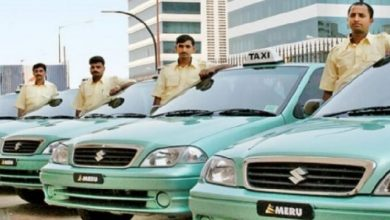 Photo of Meru Cabs looks to add 10,000 EVs to fleet, sets course on B2B route